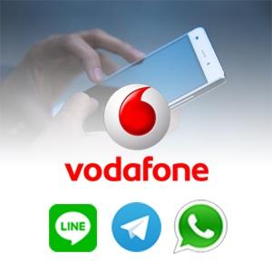 Tiendas Vodafone en Cartes