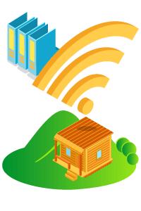 5e8cead2d23 ▷ Internet Rural: en qué consiste (las tarifas MÁS Baratas)