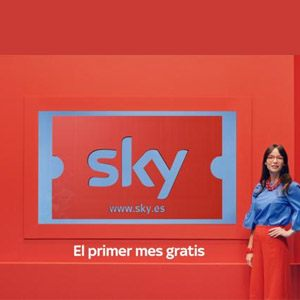 Sky Tv España Canales Precio Catálogo Y Cómo Contratar