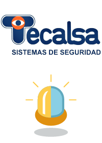 Logo tecalsa