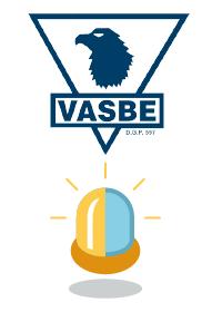 Logo Vasbe