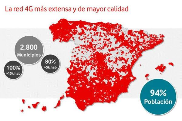 Mapa De Cobertura Vodafone.Vodafone Cobertura Picture Vodafone And Foto